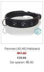 zum Halsband Pawnee