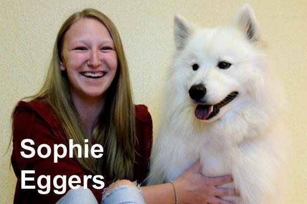 Sophie Eggers
