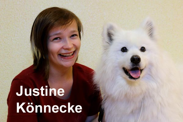 Justine Könnecke